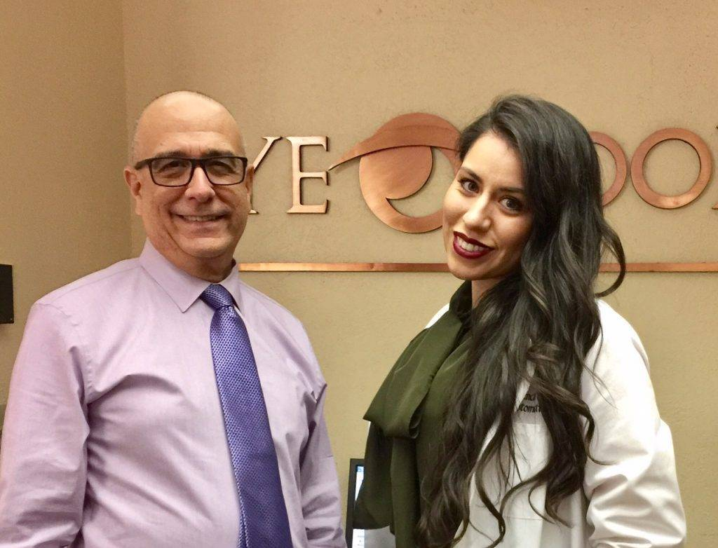 eye doctors Miramar FL
